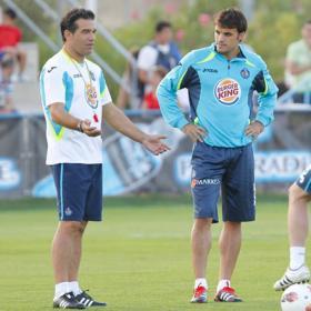 Pedro León, Rafa y Valera quieren volver esta semana