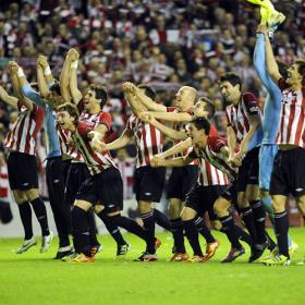 Athletic y Atlético disputarán la séptima final española