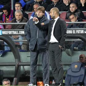 Guardiola responde hoy si sigue o no en el Barça