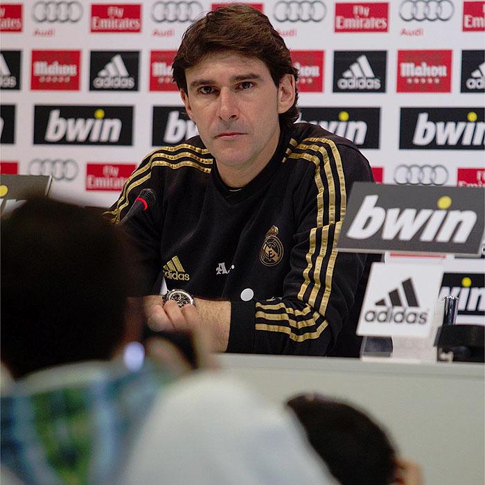 """Aitor Karanka: """"La Liga ha existido con y sin Guardiola"""""""