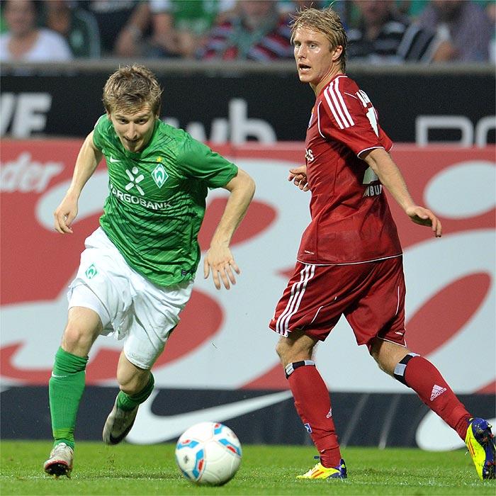 El alemán Marko Marin ficha por el Chelsea