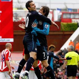 El Arsenal se acerca a la Liga de Campeones