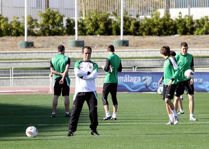 """Álvaro mantiene esperanzas de """"ganar algún partido"""""""