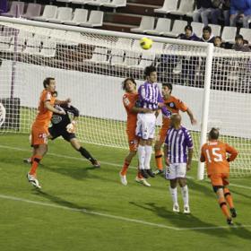 Celta y Valladolid jugarán cuatro partidos en casa
