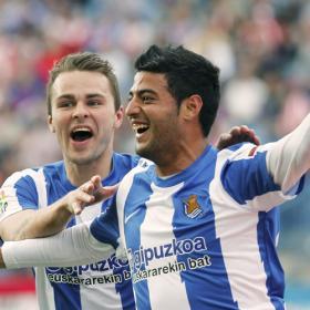 Vela apaga el sueño de la Champions en el Calderón