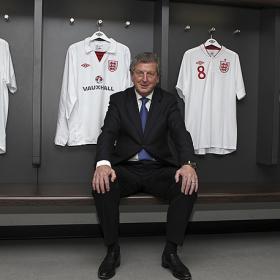 "Hodgson: ""Podemos ganar la Eurocopa"""