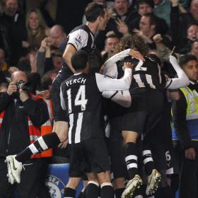 El Chelsea cae en casa y se aleja de la Champions