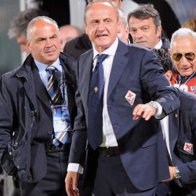 Delio Rossi pide perdón por su agresión a Ljajic