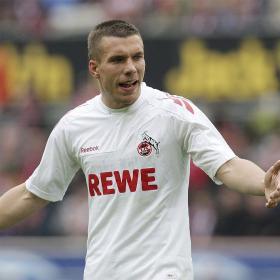 El Dortmund y el Bayern golean; el Colonia desciende