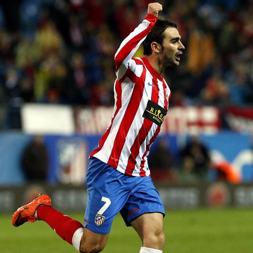 El Atlético de Madrid sigue soñando con la Champions