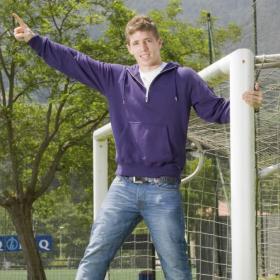 """""""He soñado que marcaba y ganábamos al Atlético"""""""