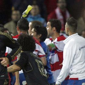 Competición sanciona a Dani Benítez con tres meses