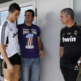 'Este domingo el Bernabéu vivirá un ambiente magnífico'