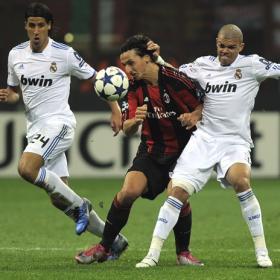 El Madrid jugará ante el Milán el 8 de agosto