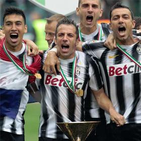 La Serie A echa el telón con emotivas despedidas