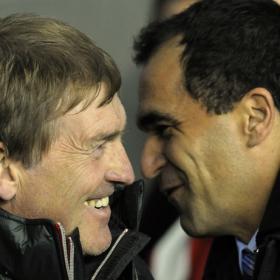 'Bobby' Martínez, pretendido por Liverpool y Aston Villa