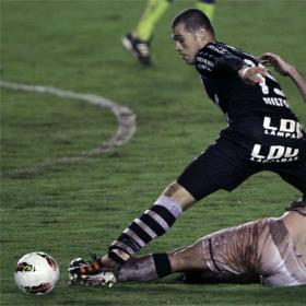 El estadio Pacaembú decidirá al semifinalista