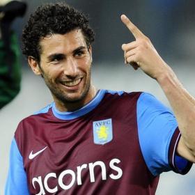El Aston Villa decide no renovar a Carlos Cuéllar