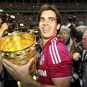 El Atlético le ofrece al Schalke cinco millones por Jurado