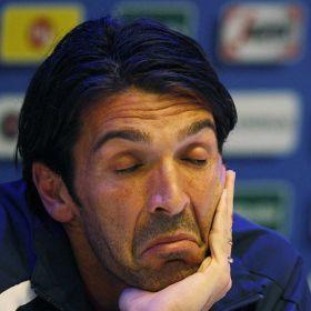 """Buffon: """"Con el dinero cada uno puede hacer lo que quiera"""""""