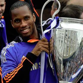 El Al Wasl confirma querer fichar a Didier Drogba