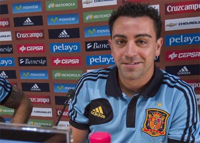 """Xavi Hernández: """"Mourinho no pasará a la historia del fútbol"""""""