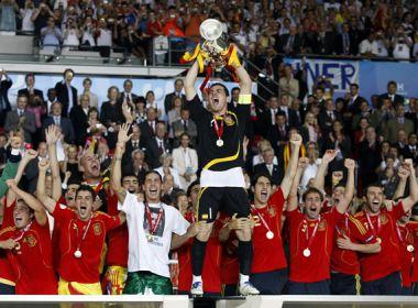 España busca hoy superar el récord europeo de triunfos