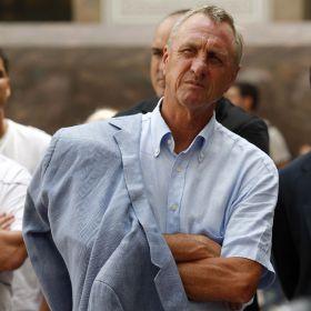 """Cruyff: """"Holanda tiene que mejorar mucho y deprisa"""""""