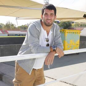 Simeone quiere que Arda haga de Diego