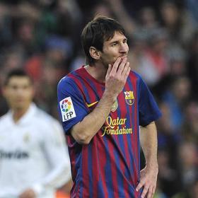 Messi ha disputado más minutos que ningún año
