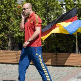 """Reina: """"Croacia no sólo es Modric. Son fuertes y rocosos"""""""