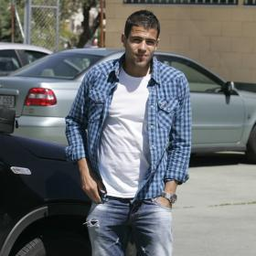 El Borussia da ocho millones por Domínguez
