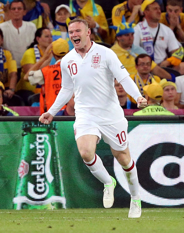 Doble victoria para Inglaterra