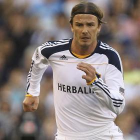 Pearce decidirá libremente si lleva a Beckham a los Juegos