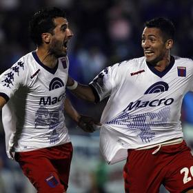 Tigre: puede ganar la liga y promocionar