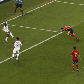 La Eurocopa es del Madrid