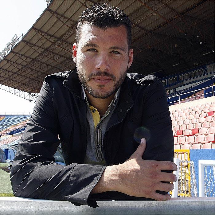 David Navarro renueva una temporada más otra opcional