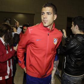 Domínguez, nuevo jugador del Moenchengladbach por 8 'kilos'