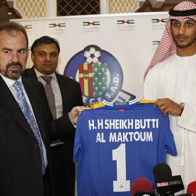Getafe revealed as victims of fraud by fake Arab sheikhs