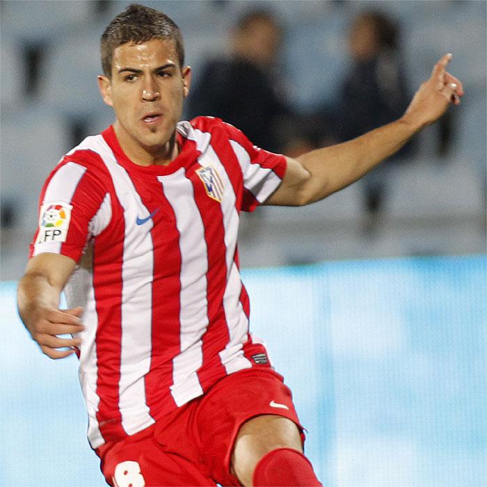 Gladbach y Atlético acuerdan el traspaso de Domínguez