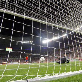 Los penaltis ante Portugal, la emisión más vista de la historia
