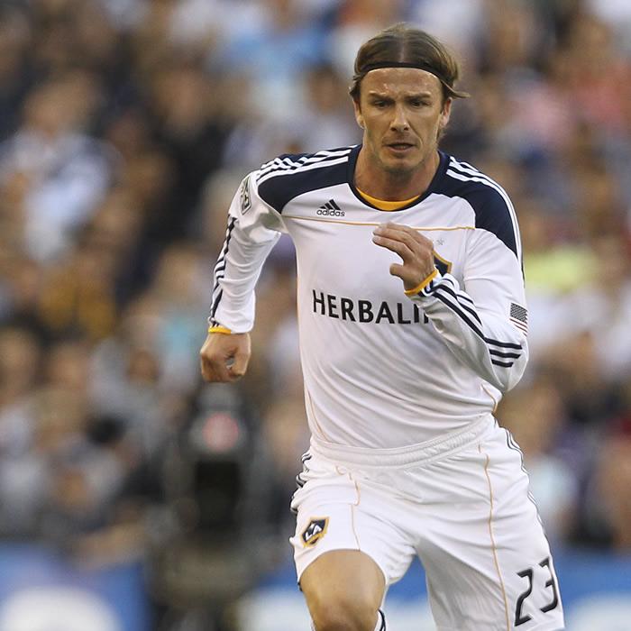 Finalmente, David Beckham no estará en los Juegos Olímpicos