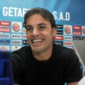 Pedro León, cedido una temporada más al Getafe