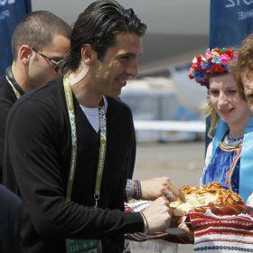 """Buffon: """"España es la mejor del mundo pero empezamos 0-0"""""""