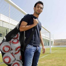 Iriney ya no es del Betis, pero aún sigue sin equipo