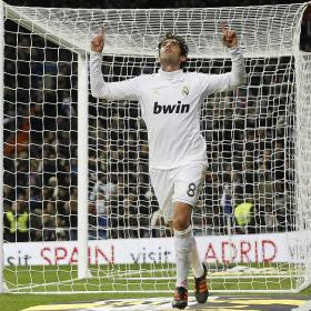 Real Madrid will not sell Kaká for less than 25 million euros