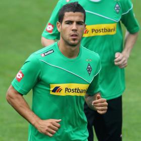 Domínguez ya se entrena con el Borussia Mönchengladbach