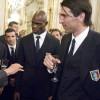 Buffon y Balotelli discutieron tras la final de la Eurocopa