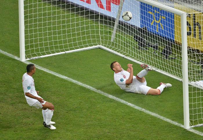 La FIFA autoriza la tecnología en la línea de gol