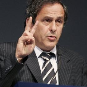 """Platini: """"Ganar el tercer título consecutivo es algo histórico"""""""